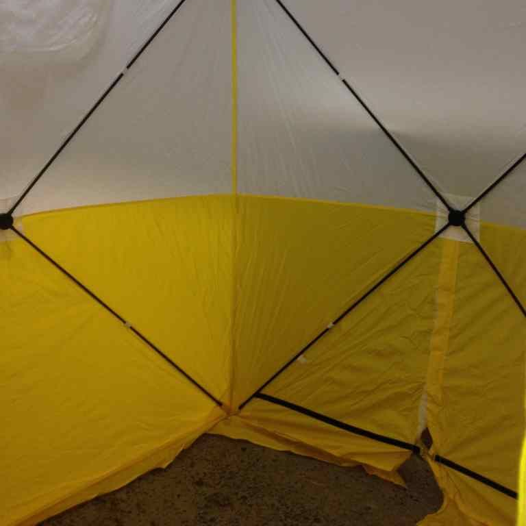 save off 8841e 67e08 Work Shelter Pop Up Tent | Speed Tent | Electrician Tent ...